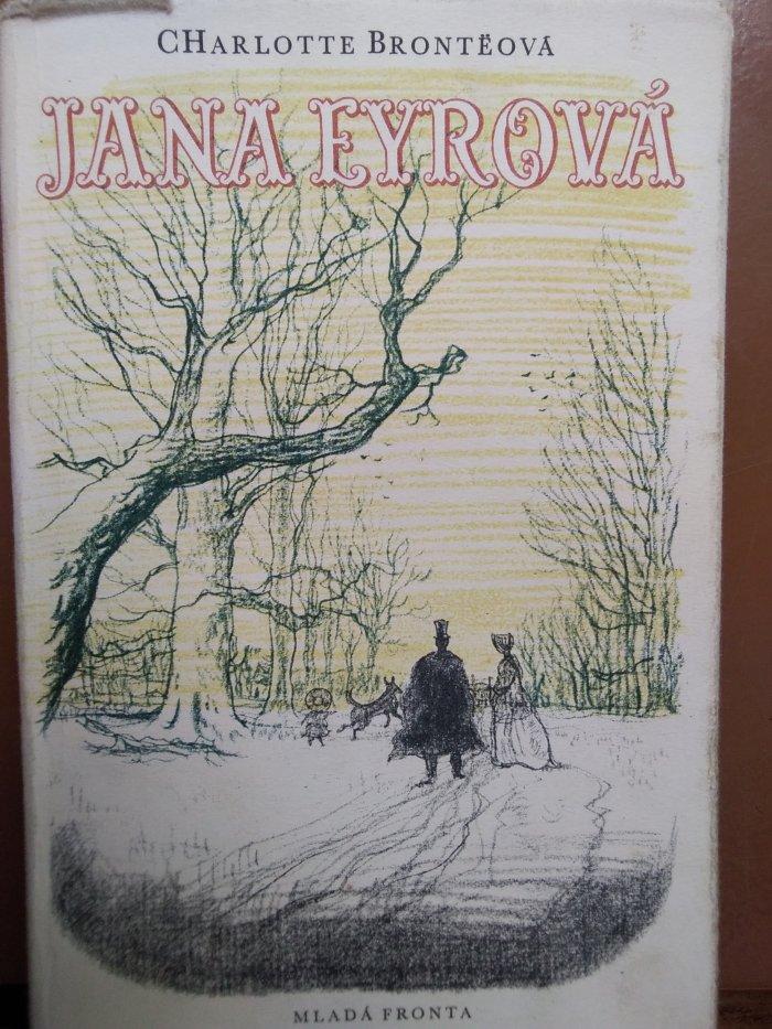 jana eyrová online kniha