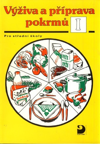 Výživa a příprava pokrmů