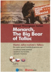 Monarch, the big bear of Tallac =