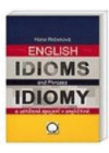 English idioms and phrases =