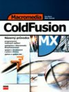 Macromedia ColdFusion MX