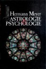 Astrologie a psychologie