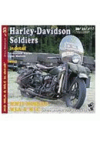 H-D WWII Soldiers in detail