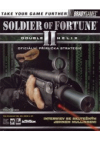 Soldier of fortune.