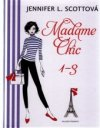 Madame Chic 1-3 komplet