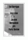 Interview s Jackem Kerouakem pro Paris Review